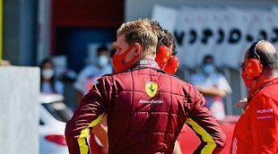 """Button, sobre Mick Schumacher: """"Merece un asiento en F1, ahí podremos ver de lo que es capaz"""""""