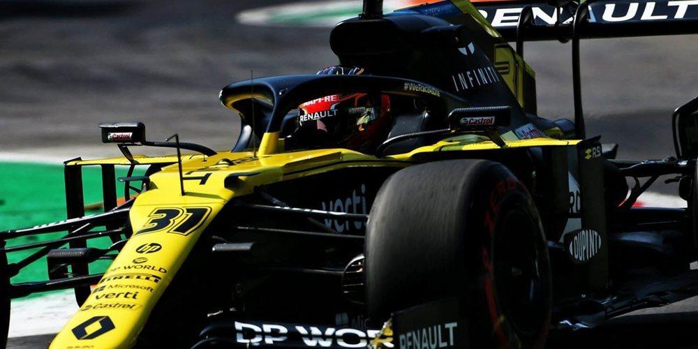 """El nuevo CEO de Renault: """"No seré quien termine con 43 años de compromiso en la Fórmula 1"""""""