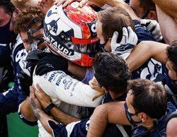 """Pierre Gasly: """"Alpha Tauri no es un equipo hermano de Red Bull, como sí lo era Toro Rosso"""""""