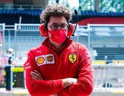 """Timo Glock, tajante: """"Mattia Binotto debería marcharse de Ferrari"""""""