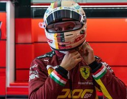 """Sebastian Vettel y Mark Webber sobre el F2004: """"Había uno en venta, pero era demasiado caro"""""""