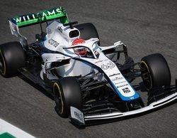 """Russell, de la segunda cita de Baréin: """"Durante la carrera podríamos dar una vuelta al circuito antiguo"""""""