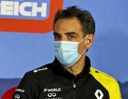 """Abiteboul, de Ricciardo: """"Le han prometido mucho, no solo nosotros, también su anterior equipo"""""""