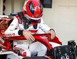 """Kubica, sobre volver a competir en F1: """"Las oportunidades son limitadas, pero lo barajaría"""""""