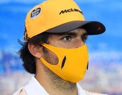 """Previa McLaren - Rusia: """"Ha estado bien tener tiempo para desconectar y analizar los últimos GP"""""""