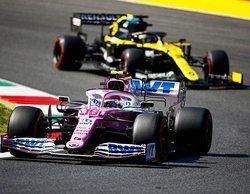 """Previa Racing Point - Rusia: """"Hemos demostrado que somos competitivos en cualquier circuito"""""""