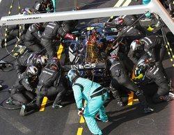 """Pirelli: """"La exigencia en los neumáticos es baja en Rusia; una parada debería ser posible"""""""