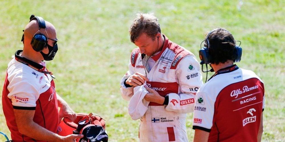 """Previa Alfa Romeo - Rusia: """"Nuestros objetivos son luchar contra el resto de equipos y optar a los puntos"""""""