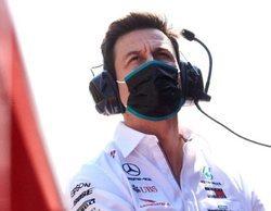"Previa Mercedes - Rusia: ""Sochi ha sido un buen circuito para nosotros, tenemos un sólido historial"""