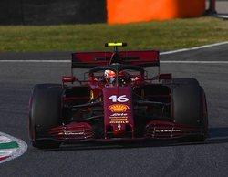 """Previa Ferrari - Rusia: """"Es importante extraer el máximo en clasificación porque es difícil adelantar"""""""