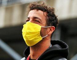 """Daniel Ricciardo, cuando ganó su primera carrera: """"Todo lo que yo creía era verdadero"""""""