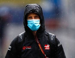 """Romain Grosjean baraja opciones fuera de la F1, si no continuara: """"La Fórmula E es buena opción"""""""