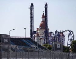 GP de Rusia 2020: Libres 1 en directo