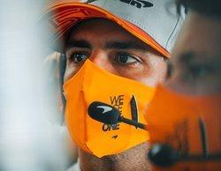 """Carlos Sainz: """"El balance del coche parece más similar al del resto de la temporada"""""""