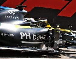 """Daniel Ricciardo: """"Después de la vuelta de Q2, el tercer o cuarto puesto era posible"""""""