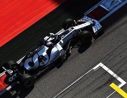 """Daniil Kvyat: """"Mi Gran Premio de casa no podría haber sido mucho mejor"""""""