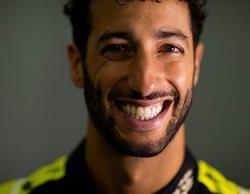 """Daniel Ricciardo: """"Renault será un rival que presionará a McLaren en 2021"""""""