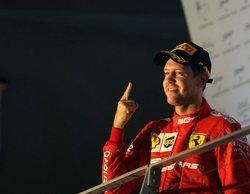 """Andrew Green, seguro de poder ayudar a Vettel: """"Somos el mejor equipo para dar la vuelta a los pilotos"""""""