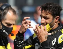 """Daniel Ricciardo, sobre el racismo: """"El silencio y los comentarios no positivos son el problema"""""""