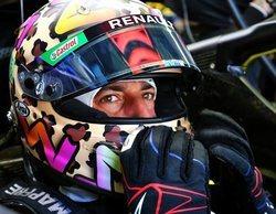 """Brown: """"Me gusta que Ricciardo sea un piloto agresivo; se lo ha puesto difícil a sus excompañeros"""""""