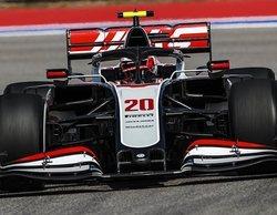 "Previa Haas - Eifel: ""Ojalá podamos tener una carrera del estilo de Mugello en este fin de semana"""