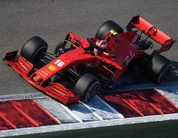 "Previa Ferrari - Eifel: ""Tendremos que cuidar cualquier mínimo detalle, cada centésima cuenta"""