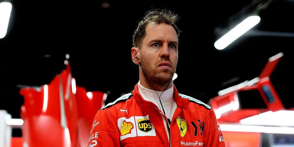 """Vettel, su decisión de ir a Aston Martin: """"Es muy diferente a Ferrari, muchas cosas por primera vez"""""""