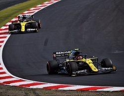 """Daniel Ricciardo: """"Partir desde el sexto lugar no está nada mal"""""""