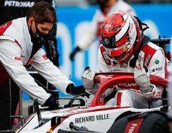 """Vasseur, sobre el récord de Räikkönen: """"Si no tienes una meta, completar carreras no tiene sentido"""""""