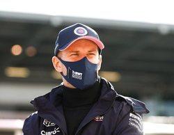 """Nico Hülkenberg: """"Fui cauto, quería mantenerme lejos de problemas porque teníamos un buen coche"""""""