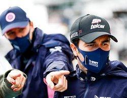 """Palmer: """"Si Haas contara con Pérez y Hülkenberg, tendrían la alineación más fuerte de la zona media"""""""