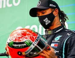 """Toto Wolff: """"El Lewis Hamilton de hoy no tiene nada que ver con el que conocimos en 2013"""""""