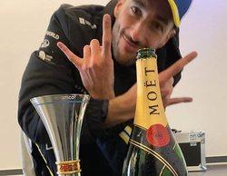 """Ricciardo: """"Ahora estamos en una buena posición lo que nos da confianza para el resto del año"""""""