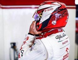 """Kimi Räikkönen, sobre su continuidad para 2021: """"Si no disfrutara competir, no estaría aquí"""""""