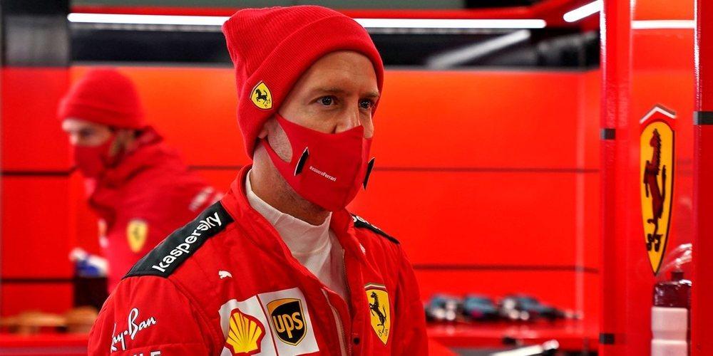 "Otmar Szafnauer: ""Aston Martin ayudará a Vettel a recuperar su mejor nivel"""