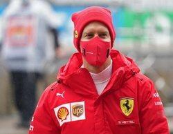 """Sir Jackie Stewart, sobre Vettel: """"Si quiere seguir compitiendo será porque le encanta el deporte"""""""