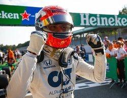 Pierre Gasly considera que Honda podía haber luchado por títulos en las siguientes temporadas