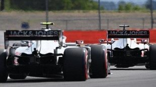 """Previa Haas - Portugal: """"Cada nueva pista de carreras tiene nuevos desafíos, nos adaptaremos"""""""