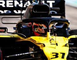 """Previa Renault - Portugal: """"La perseverancia vale la pena y estoy muy contento por el equipo"""""""