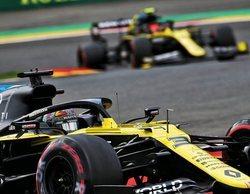 """Cyril Abiteboul, sobre la superioridad de Ricciardo sobre Ocon: """"No estamos preocupados"""""""