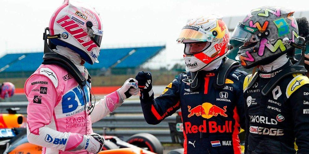 """Nick Heidfeld: """"Nico Hülkenberg sería el piloto perfecto para ser el compañero de Verstappen"""""""