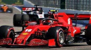 """Simone Resta, sobre Ferrari: """"Será difícil recuperar la diferencia con los líderes"""""""