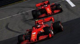 """Previa Ferrari - Portugal: """"Será interesante comprobar el control del SF1000 en las distintas curvas"""""""