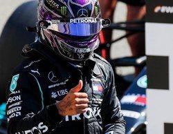 "Previa Mercedes - Portugal: ""El potencial del W11 ha sido bueno; esperamos continuar así"""