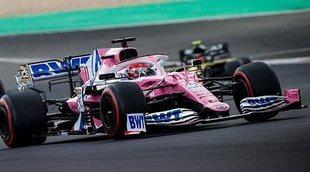 """Previa Racing Point - Portugal: """"Las partes rápidas y los desniveles pondrán a prueba a los pilotos"""""""