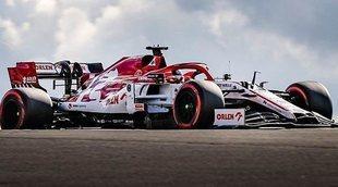 "Previa Alfa Romeo - Portugal: ""Hemos visto que somos competitivos lo que nos da confianza"""