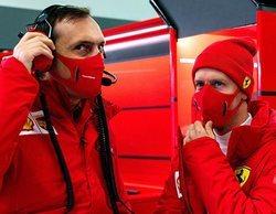 """Sebastian Vettel: """"Antes de que comience un nuevo capítulo en 2021, cerraré este con dignidad"""""""