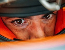 """Carlos Sainz: """"Ha sido un viernes difícil; necesitamos mejorar el coche bastante por la noche"""""""