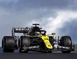 """Ricciardo: """"Hoy ha sido frustrante; mañana es cuando importa completar una vuelta limpia"""""""