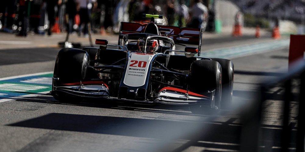 """Kevin Magnussen: """"Hemos sufrido más con el ritmo de carrera, necesitamos averiguar por qué"""""""